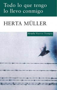 Herta Müller, una artista con pluma