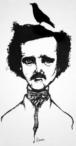Para no olvidarnos de Edgar Allan Poe