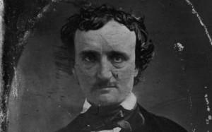 Edgar Allan Poe fue un fructífero  poeta y prosista