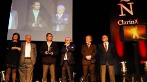 Concurso Clarín de Novela