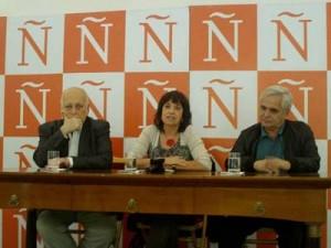 Jurado actual del Premio Clarín de Novela