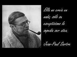 Conceptos Básicos Para Entender A Sartre Poemas Del Alma