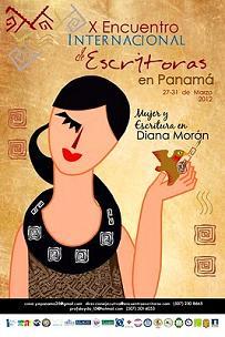 X Encuentro Internacional de Escritoras (Panamá)