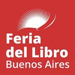 38º Feria del Libro de Buenos Aires