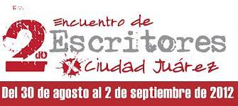 Escritores por Ciudad Juárez