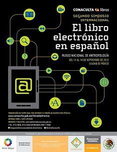 II Simposio Internacional del Libro Electrónico en Español