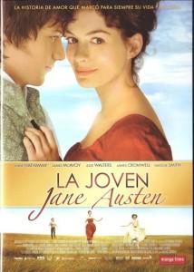 La pérdida de la esencia de Jane Austen > Poemas del Alma