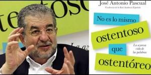 José Antonio Pascual y los errores de la lengua