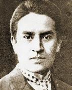 Franz Tamayo