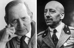 Miguel Delibes y Gabriele D'Annunzio