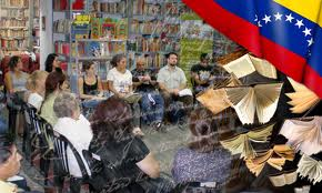 La hora de la literatura venezolana