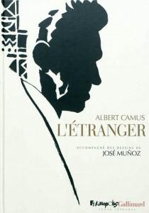 «El extranjero» de Albert Camus en viñetas