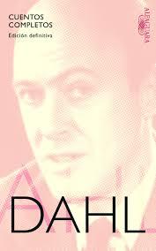 Los cuentos completos de Roald Dahl