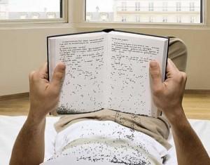 Leer para vivir