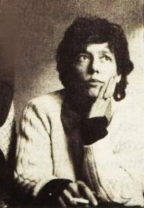 Recordando a Alejandra Pizarnik