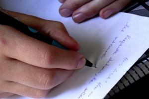 Ser naturales, para escribir mejor