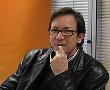 Emilio Ruiz Barrachina