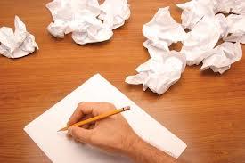 Cómo escribir y corregir un poema