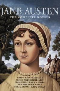 Obras imprescindibles de Jane Austen