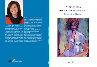 """Recomiendo """"Si no fuera por la necesidad de..."""" de Remedios Álvarez"""