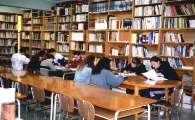 Historia de la Biblioteca Pública