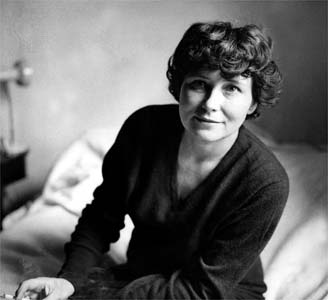 Lo femenino en Doris Lessing