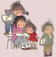 El efecto de la lectura en el desarrollo de los niños