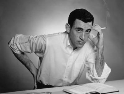 Salinger ¿Biografía NO autorizada?