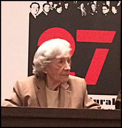 Jaime Gil de Biedma en el recuerdo de Ana María Matute