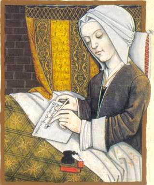Cristina de Pizan: Mujeres en la Literatura