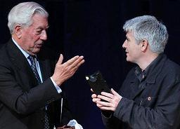 Vargas Llosa y Bonilla