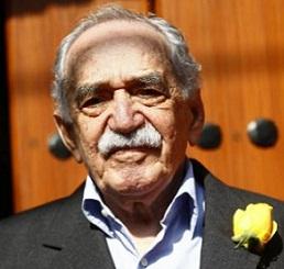 Garcia-Marquez