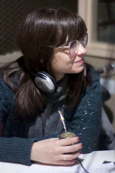 Valeria Tentoni, entre la Literatura y el Derecho