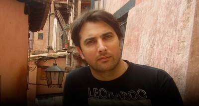Entrevista a Arturo Borra (Segunda Parte)