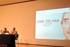 Homenaje a Gelman