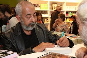 Feria del Libro de Buenos Aires 2014: Resumen > Poemas del Alma