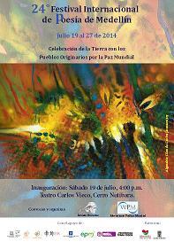 Festival Internacional de Poesía de Medellín 2014