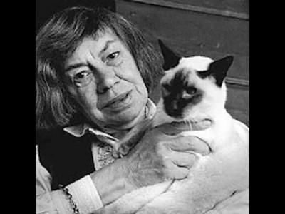 Por qué los escritores prefieren a los gatos