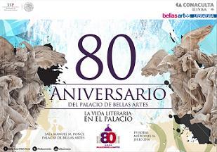Acto en el Palacio de Bellas Artes