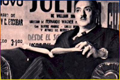 ¿Quién fue Salvador Novo?