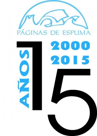 Páginas de Espuma: 15 años viviendo del cuento