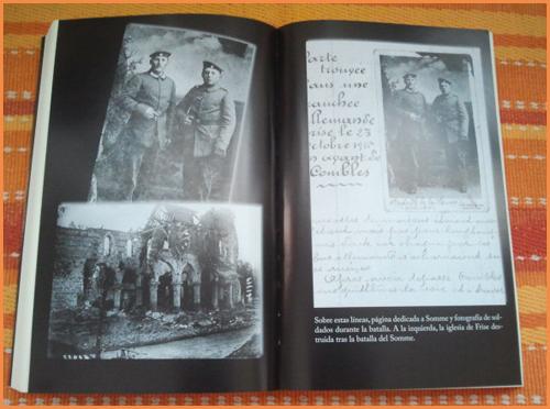 «Cuadernos de guerra» de Louis Barthas —Editorial Páginas de Espuma—