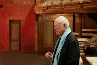 El teatro de Peter Brook