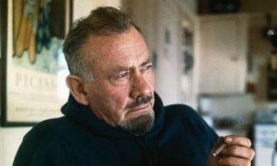 «Las uvas de la ira», de John Steinbeck