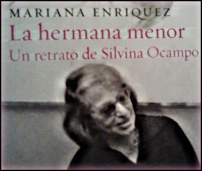 «La hermana menor», de Mariana Enríquez —UDP Ediciones—
