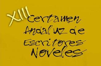 Certamen Andaluz de Escritores Noveles