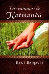 «Los caminos a Katmandú», de René de Barjavel
