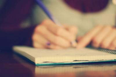Escribir poesía: algunas ideas que pueden ayudarte