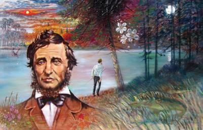 «Walden» de Henry Thoreau
