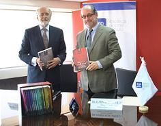 Donación a la Biblioteca Nacional del Perú